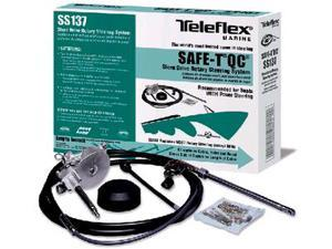 Teleflex SS13719 QUICK CONNECT STEER PKG 19'