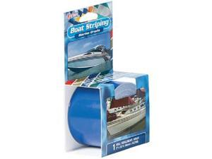 Incom RE71SB BLUE BOAT STRIPING 1/2X50'