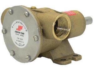 Johnson Pump 10-24572-51 F7B-8007 1 NPT-5/8 SHAFT 28
