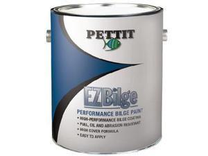 Pettit 3125 EZ BILGE GRAY QUART