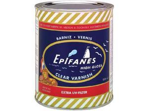 Epifanes CV250 CLEAR GLOSS VARNISH 1/2 PINT