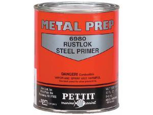 Pettit 6980G RUSTLOCK STEEL PRIMER-GALLON