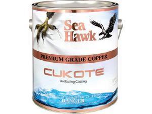 Seahawk 3434GL CUKOTE TEAL GL