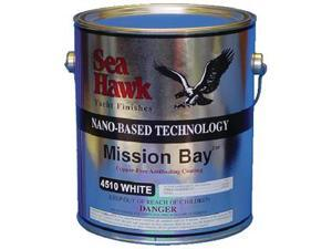 Seahawk 4510GL MISSION BAY CSF WHITE GL