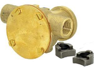 Johnson Pump 10-35211-5 F35B-9 IMP PUMP OEM
