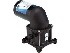 Jabsco 36960-2000 PAR 12V LIGHT DUTY BILGE PUMP