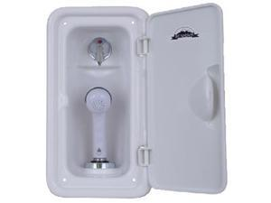 Scandvik 14126 SHOWER BOX VERTICAL