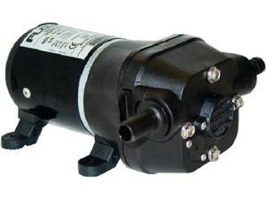FloJet 04105-143A 12V SHOWER DRAIN PUMP 1/2 BARB