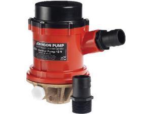 Johnson Pump 16004B-24 1600 PRO SERIES AERATOR 24V