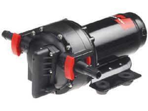 Johnson Pump 10-24677-03 2.4 GPM BAITWELL