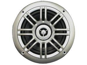 Milennia MILSPK652W 6 150 WATT 2-WAY SPEAKERS WH