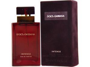 DOLCE & GABBANA POUR FEMME INTENSE by Dolce & Gabbana EAU DE PARFUM SPRAY .84 OZ