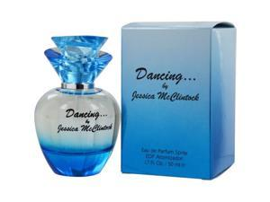 DANCING BY JESSICA MC CLINTOCK by Jessica McClintock EAU DE PARFUM SPRAY 1.7 OZ