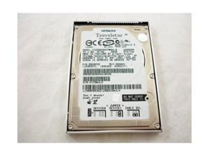 TRAVELSTAR 20GB  IDE 2MB 4200RPM 2.5 INCH NOTEBOOK 
