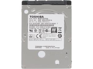 Toshiba MQ01ACF032 - hard drive - 320 GB - SATA-600