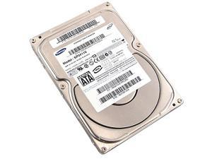 "SAMSUNG SpinPoint P Series SP0411C 40GB 7200 RPM 2MB Cache SATA 1.5Gb/s 3.5"" Hard Drive Bare Drive"