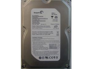 "Seagate DB35 Series 7200.3 ST3500830ACE 500GB 7200 RPM 8MB Cache IDE Ultra ATA100 / ATA-6 3.5"" Hard Drive Bare Drive"
