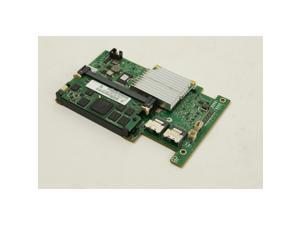 DELL RAID CONTROLLER H710P MINI BLADE 6GB/S PCI-E 2.0 SUPPORTED 1GB 