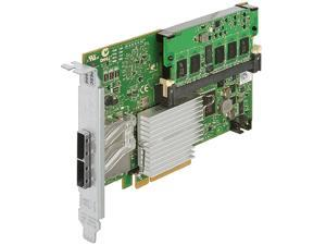 DELL H800 512MB RAID CONTROLLER CARD BULK PACKAGING ( 087V49 )
