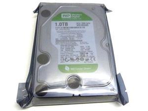 "Western Digital Caviar Green WD10EAVS  1TB 8MB CACHE 3.5"" SATA Hard DriveNew Bulk packaging"