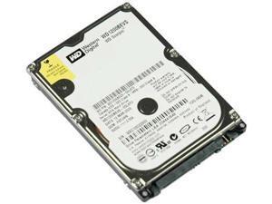 "Western Digital Scorpio Blue WD1200BEVS 120GB 5400 RPM 8MB Cache SATA 1.5Gb/s 2.5"" Internal Notebook Hard Drive Bare Drive"