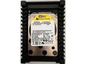 "Western Digital WD VelociRaptor WD1500HLHX 150GB 10000 RPM 32MB Cache SATA 6.0Gb/s 3.5"" Internal Hard Drive Bare Drive"