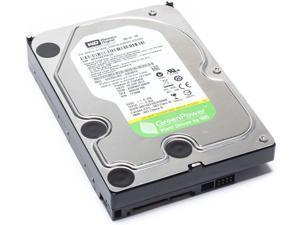 """WD AV-GP WD30EURX 3TB IntelliPower 64MB Cache SATA 6.0Gb/s 3.5"""" Internal Hard Drive"""