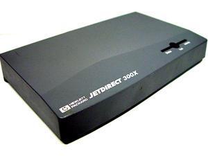 HP  Jetdirect 500x Token Ring Print Server J3264ABulk Packaging