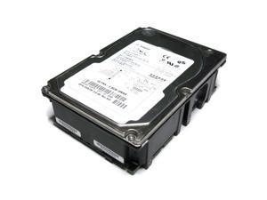 SEAGATE 73GB 10,000RPM ULTRA 160 SCSI SCA 80 PIN 3.5'' HARD DRIVE BARE DRIVE