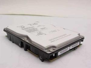 Seagate Barracuda 9.1GB SCSI SCA 80 pin Hard Disk Drive Bare Drive  ST39173WC