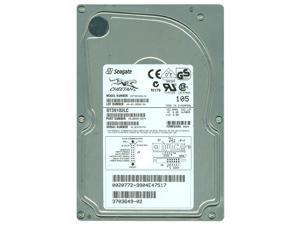 """Seagate Cheetah 9GB 10000RPM 80 Pin SCSI SCA 3.5"""" Hard Drive Bare Drive ST39102LC"""