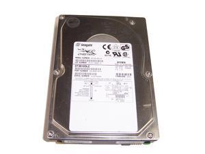 Seagate 9.1GB 10000RPM SCSI-80pin SCA 3.5in Hard Drive Bare Drive ST39103LC
