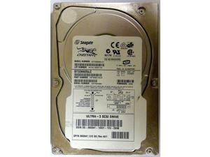 """Seagate Cheetah 36GB 10000RPM 3.5""""  SCSI SCA 80 pin Hard Drive ST336605LC Bare Drive"""