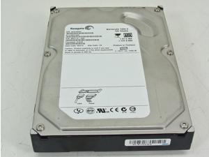 "Seagate 120GB SATA Barracuda 7200.7 3.5"" 7200RPM 3.5'' Hard Drive Bare Drive  ST3120827AS"