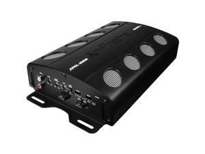 New Audiopipe Apcl-2002 1000 Watt 2 Channel Amplifier Car Audio Ab Car Amp