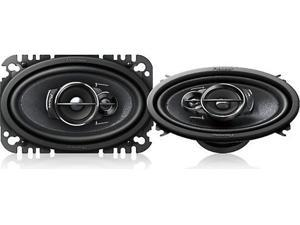 speakers car. pioneer ts-a4676r a-series 4\ speakers car