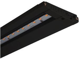 """COOPER HU1018D830MB Halo 18"""" LED Under-Cabinet Lgt, 8.17W, 563L, 3000K, Dim, Blk"""