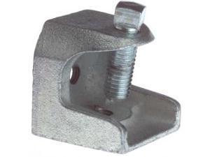 "T & B 500-SC Malleable Iron Rod Beam Clamp, 1/4"""
