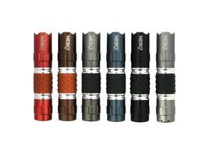 NEBO Tools - 5112 CSI Luma 50™ Lumen Flashlight - Black