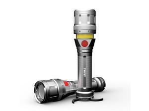NEBO Tools - 6296 Twyst LED Worklight, Lantern, and Flashlight