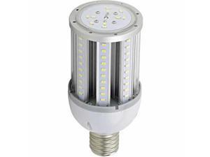 Eiko 09021 - LED27WPT50KMED-G5 HID Replacement LED Light Bulb