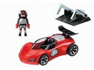 Sport Action Race Car