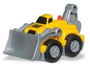 Front Loader Cat Tiny N Tuff Buildables