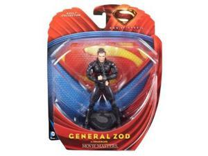 General Zod In Shackles Superman Action Figure