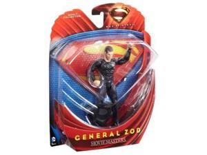General Zod Super Man Action Figure