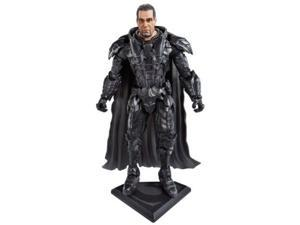 General Zod With Kryptonian Armor Action Figure