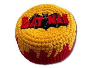Batman Dc Comics Super Hero Hack Kick Knit Sack