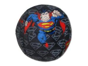 Super Man Pannel Hacky Sack Kick Bag