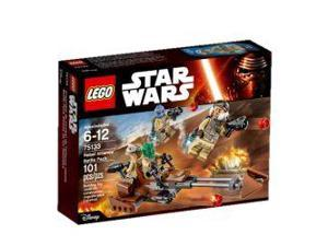 Rebel Alliance Battle Pack Star Wars