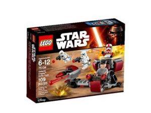 Galactic Empire Battle Pack Star Wars